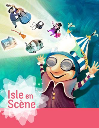 Festival Isle en Scène 2015