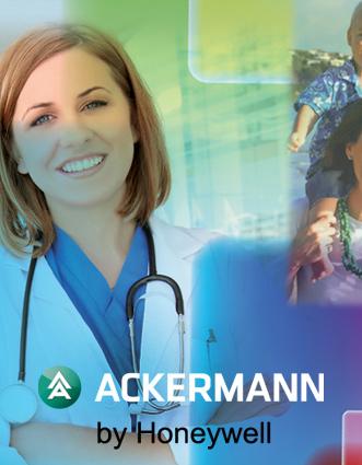Ackermann – Honeywell
