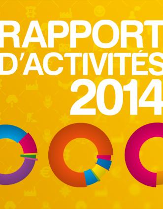 CCIC – Rapport d'Activités