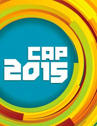 CCIC – Cap 2015
