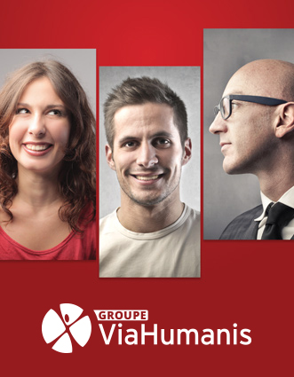 Groupe Via Humanis
